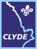 Clyde Regions Badge