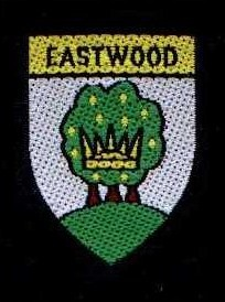 Eastwood District Badge